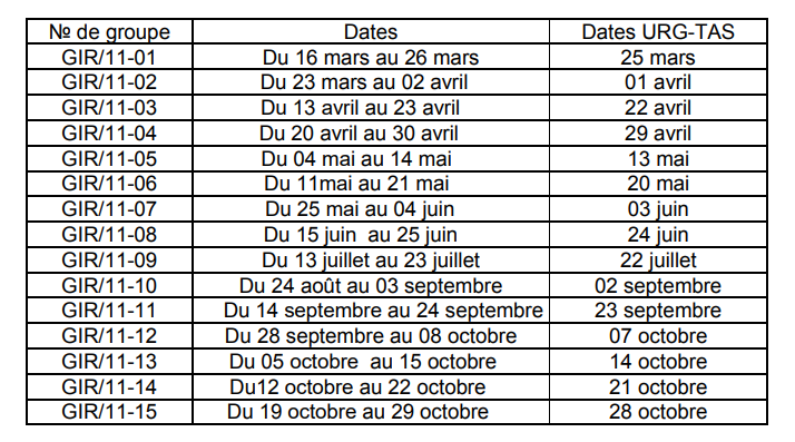 Dates de Départ pour L'Ouzbékistan, Abi Voyages